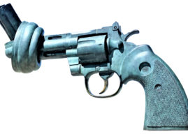 How COVID-19 Has Revealed the Danger of Gun Control Laws