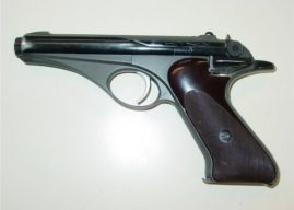 HOT GAT or FUDD CRAP? Space Blaster or 22 Disaster?The Firearm Blog