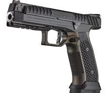 Laugo Arms Alien 9mm